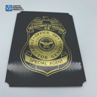 Etched/Engraved Plates #1024